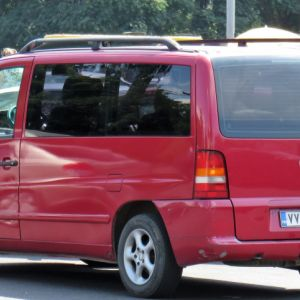 Tämä auto myydään useita kertoja, viimeinen sijainti - Ukraina.