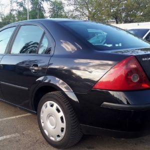 Šī automašīna tika pārdota uz Ukrainu.
