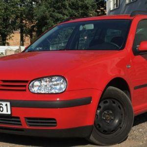 Tai buvo mano automobilis. Aš ją pardaviau Ukrainoje.